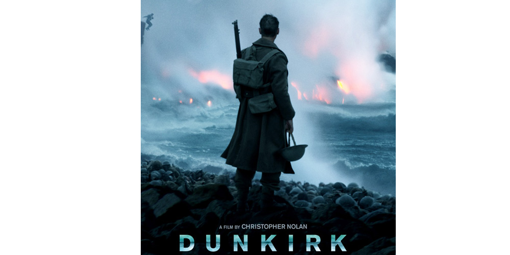 Dunkirk opens big at weekend box office valerian has slow start box office dunkirk - Box office week end france ...