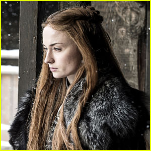 'Game of Thrones' New Stills Revealed Ahead of Sunday's Episode!
