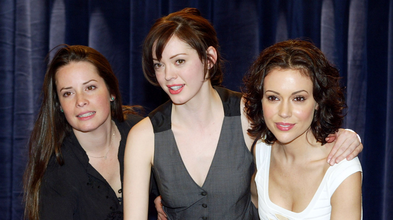 Holly Marie Combs Says 'Charmed' Reboot Isn't Happening ...