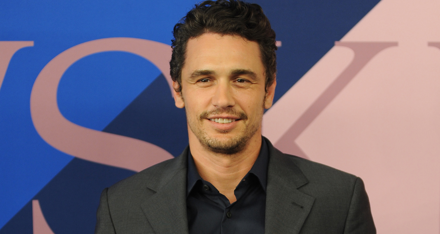 James Franco In Talks ...