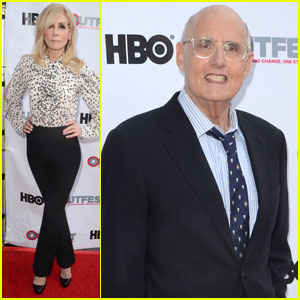 Jeffrey Tambor & Judith Light Bring 'Transparent' to Outfest 2017
