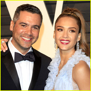 Jessica Alba Is Pregnant, Expecting Third Child with Cash Warren!