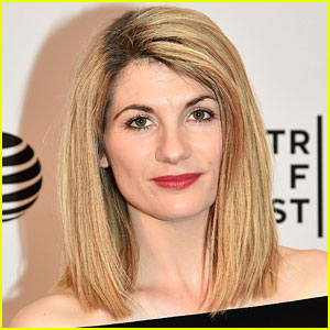 Celebrities React to Jodie Whittaker's 'Doctor Who' Announcement!