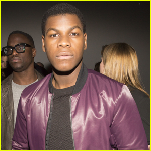 John Boyega Slams Lack of Diversity On Screen: 'We Can Ruffle Some Feathers'