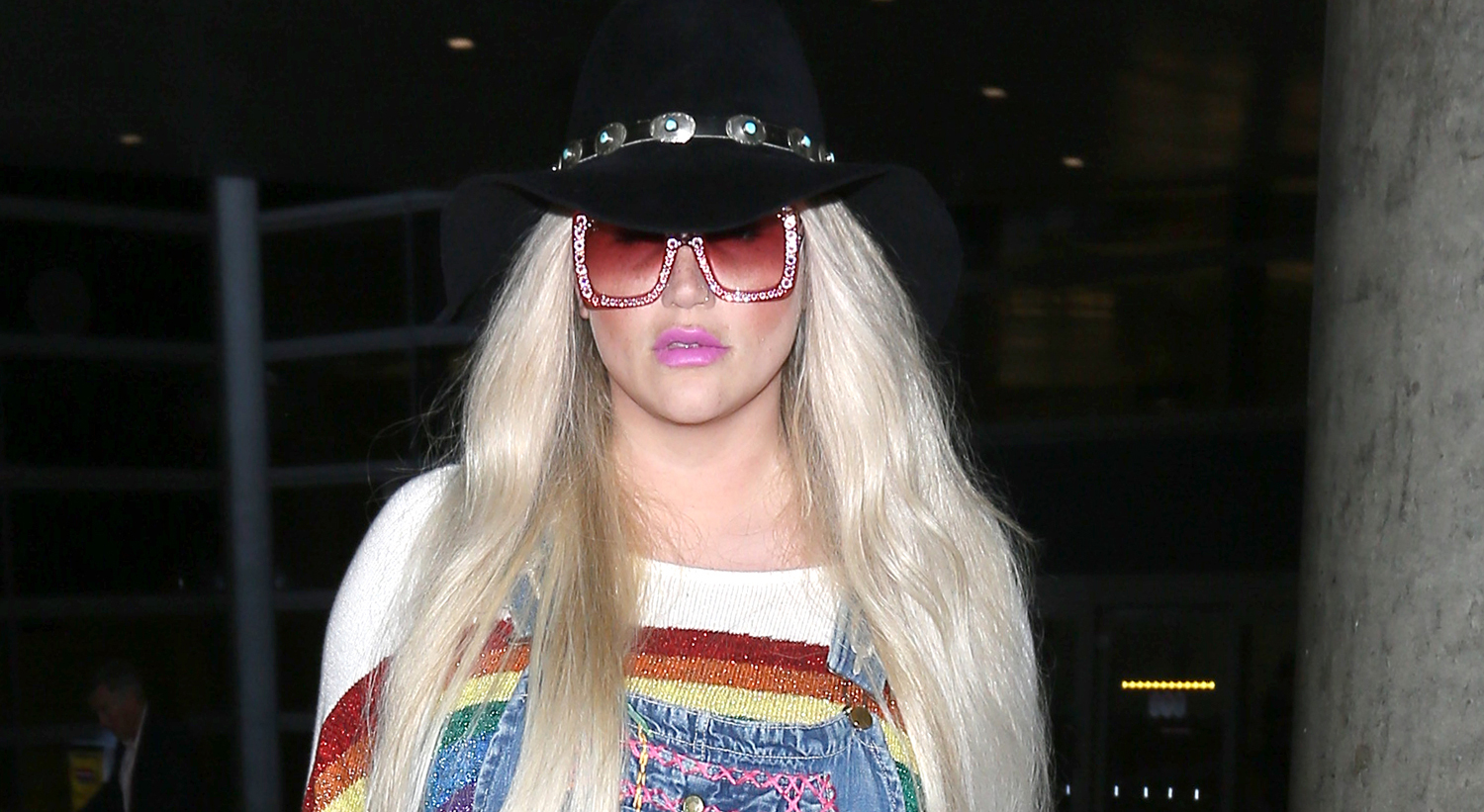 Kesha Says Her New Album Is About Being Vulnerable