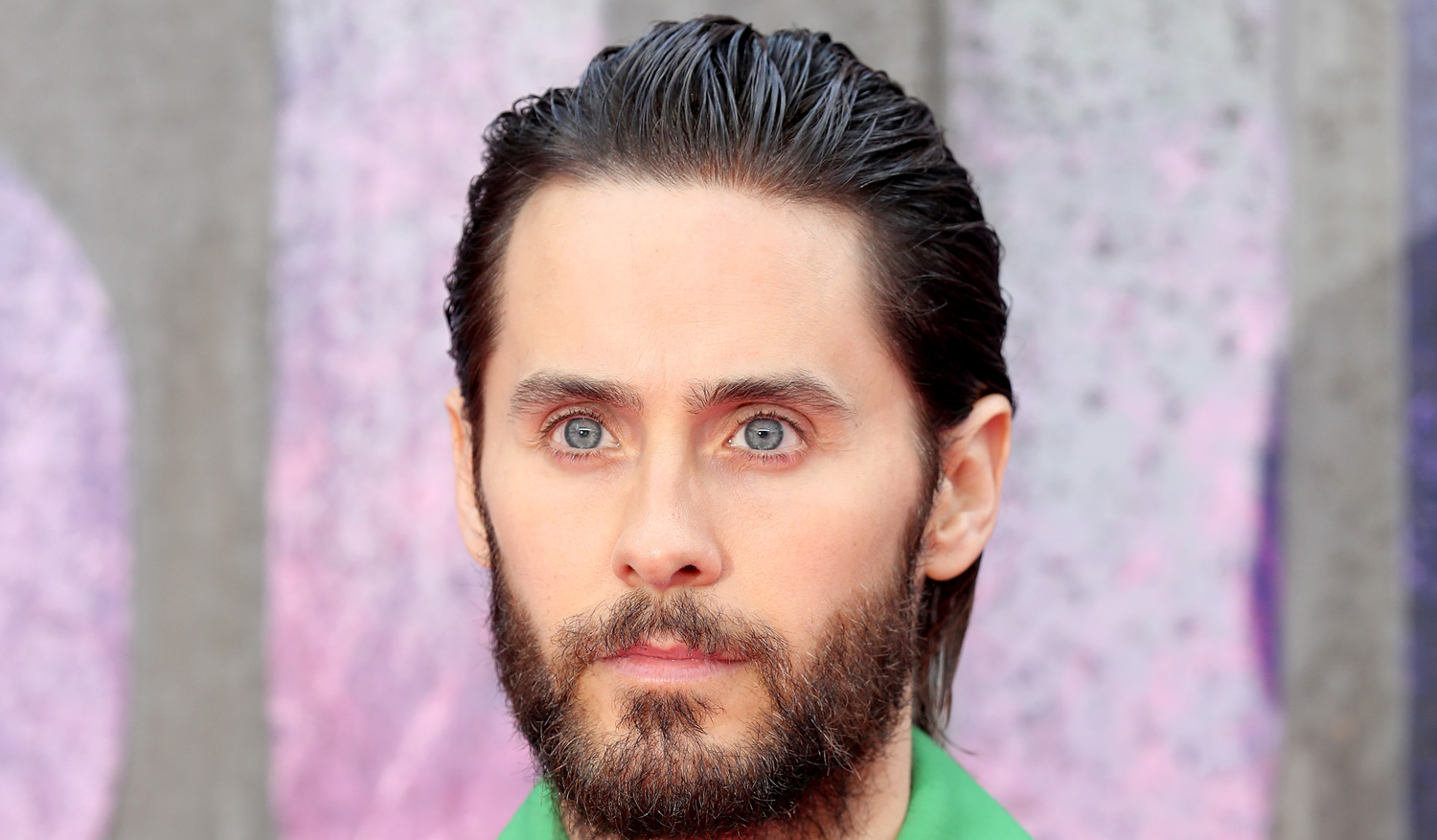Jared Leto Is Document... Jared Leto