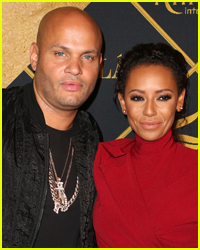 Mel B Ordered to Pay Ex Stephen Belafonte Hefty Spousal Support
