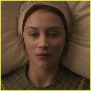 2uQP2Ew Uncategorized  Netflix Debuts Teaser Trailer for Margaret Atwood's 'Alias Grace' – Watch Now!