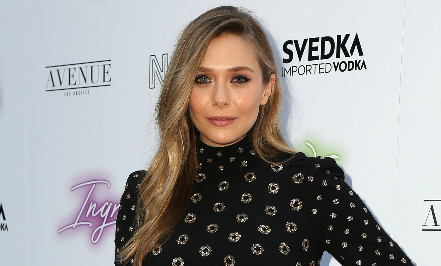 Elizabeth Olsen Joined Instagram for the Financial Opportunities