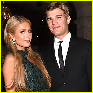 Paris Hilton's Boyfriend Chris Zylka Gets Her Name Tattooed on Him - See the Pic!