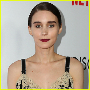 Rooney Mara Had Never Eaten Pie Until Emotional Scene in 'A Ghost Story'