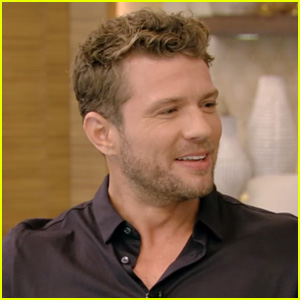 Ryan Phillippe Says Daughter Ava Is Preparing for College ...