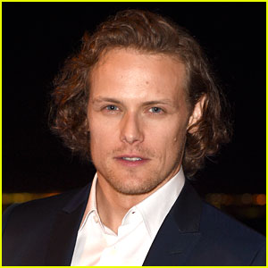 Outlander's Sam Heughan Reveals Which Reality Show He'd Join