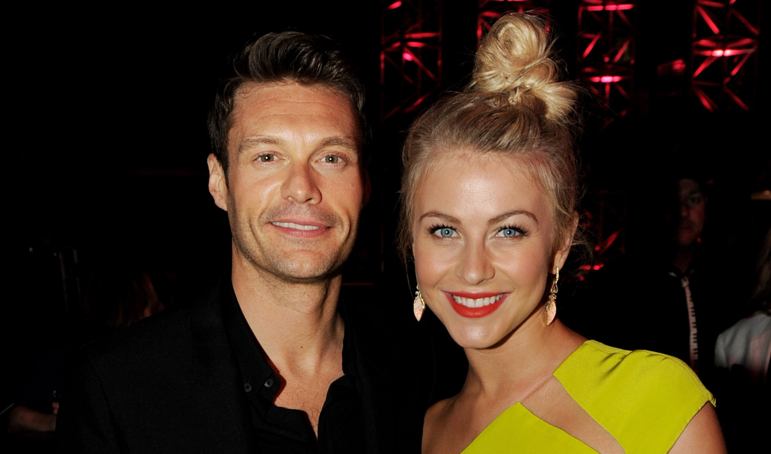 Ryan Seacrest Congratulates Ex Julianne Hough on Her ...