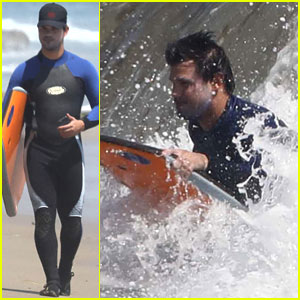 Taylor Lautner Makes First Appearance Post Billie Lourd Breakup