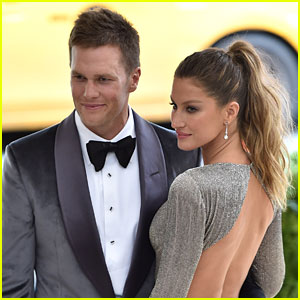 Tom Brady Breaks Silence on Gisele Bundchen's Controversial Concussion Comments