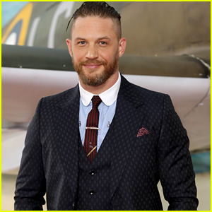 Tom Hardy Will Star in Bosnian War Movie 'My War Gone By, I Miss It So'