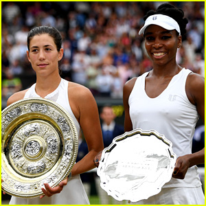 Venus Williams Sends Serena a Message After Wimbledon Loss
