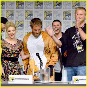 'Vikings' Reveals Premiere Date & Debuts New Trailer – Watch Now!