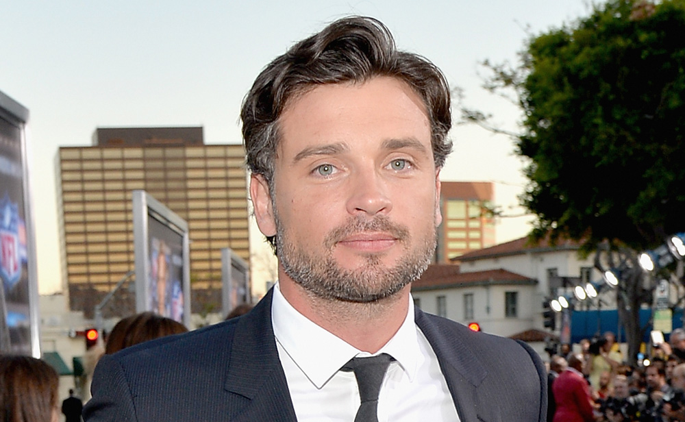 Tom Welling Joins 'Lucifer' Cast, First TV Role Since ...