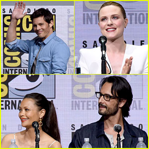 'Westworld' Cast Brings the Show to Comic-Con 2017