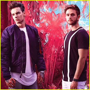 Zedd & Liam Payne's 'Get Low' - Stream, Lyrics & Download!