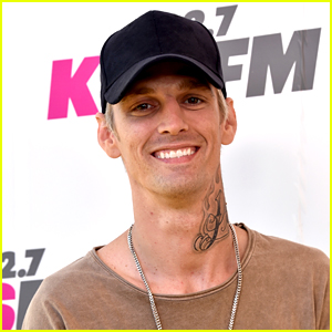 Aaron Carter Opens Up About His Sexuality in Emotional Letter
