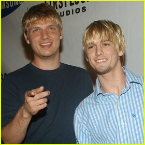 Aaron Carter Opens Up About Tumultuous Relationship With Brother Nick Carter