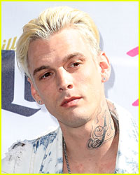 Aaron Carter Says Nick Carter Hasn't Reached Out After He Opened Up About His Sexuality