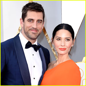 Aaron Rodgers Speaks About Olivia Munn Split & Life in Public Eye