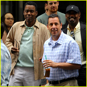 Chris Rock Speaks Candidly About Cheating, His Divorce ...