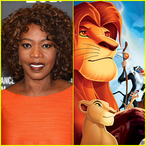 Alfre Woodard Joins 'The Lion King' as Voice of Simba's Mom!