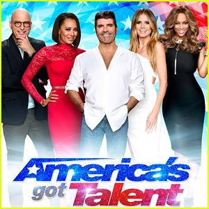 'America's Got Talent' 2017 - Seven Acts Advance to Semi-Finals