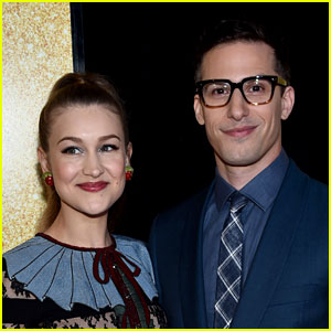 Andy Samberg & Wife Joanna Newsom Welcome Baby Girl!