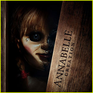 'Annabelle: Creation' Tops Box Office During Opening Weekend!