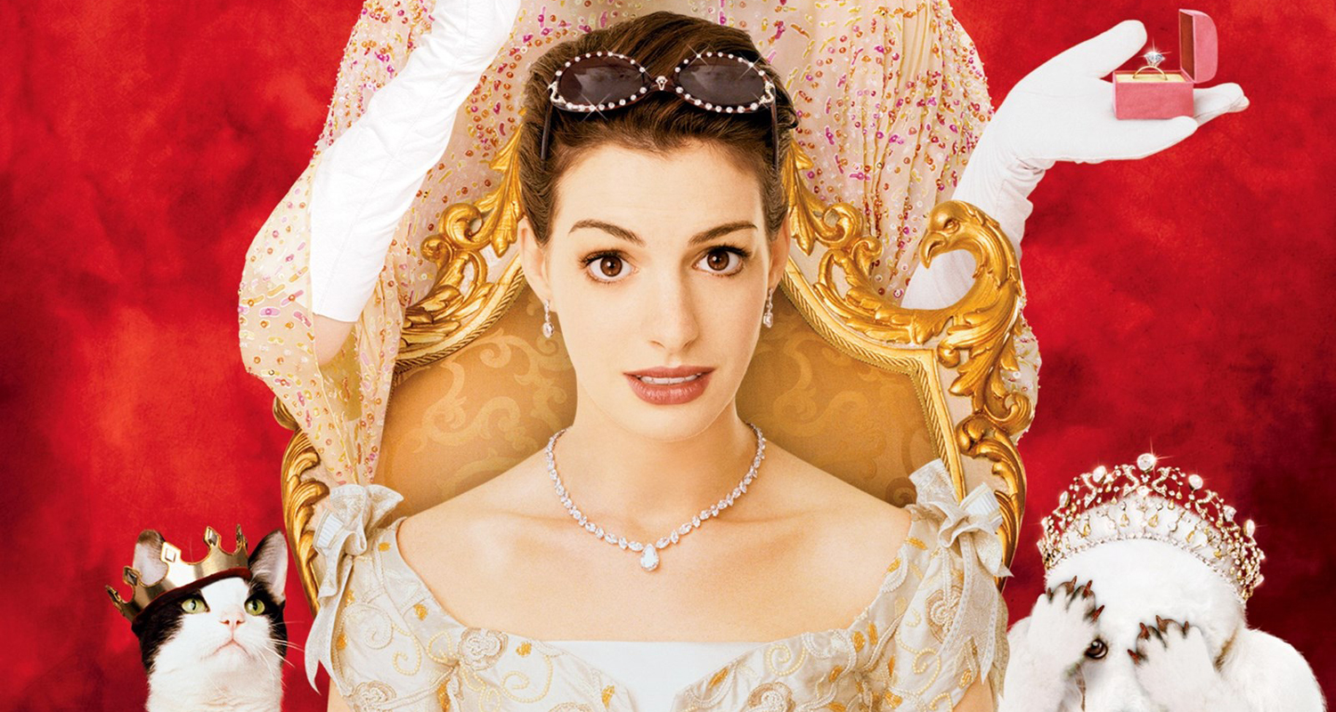 princess diaries script Sorry, princess diaries fans despite reports to the contrary, a source close to disney told ew that princess diaries 3 is not currently in development.