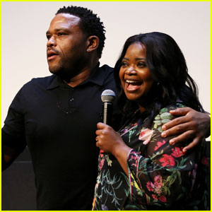 Anthony Anderson Says He Would Switch Roles with 'Transparent's Jeffrey Tambor!