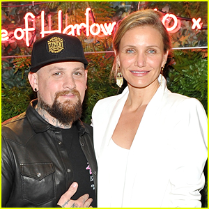 Benji Madden Sends Love to Wife Cameron Diaz on Her Birthday in Rare Post!