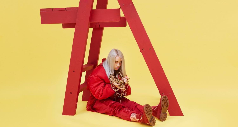 Billie Eilish Releases Debut Album 'dont smile at me ... Channing Tatum Dance