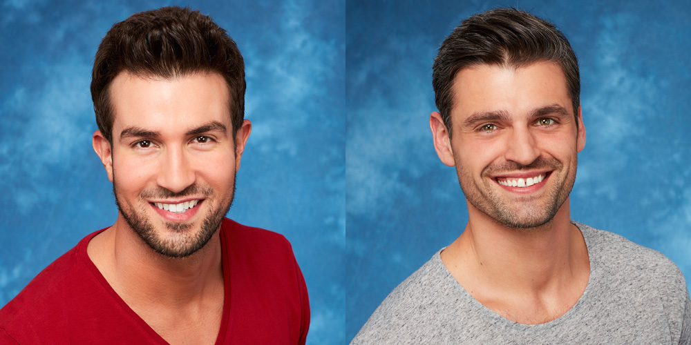 The Bachelorettes Bryan Abasolo Reacts To That Peter Kraus Rachel Lindsay Finale Scene