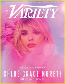 4463aaa0565c Chloe Moretz Latest News