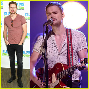 Chord Overstreet Performs 'Hold On' Live on 'The Tonight Show' - Watch Here!