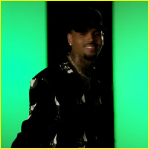 Chris Brown Debuts 'Questions' Music Video - Watch Here!