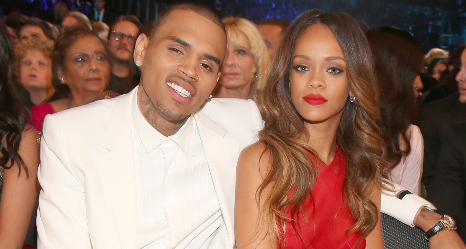Chris Brown Opens Up About Rihanna Relationship: 'It Was ...