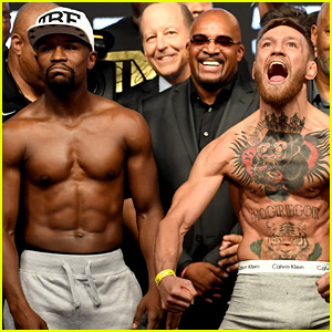 What Time is Mayweather vs. McGregor Fight? How to Watch?