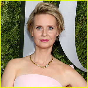 Cynthia Nixon Considering a Run for Governor in New York