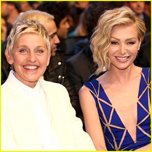 Ellen DeGeneres Shares Sweet Anniversary Post to Wife Portia de Rossi