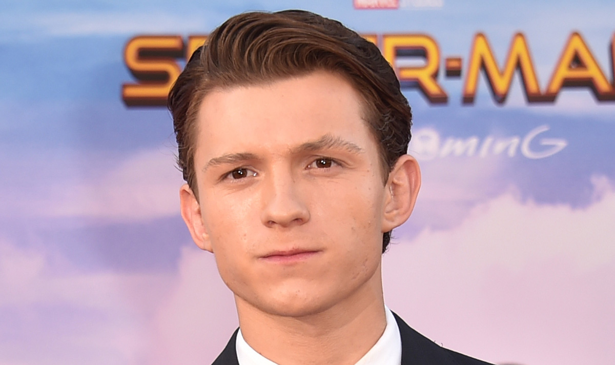 tom holland - photo #30