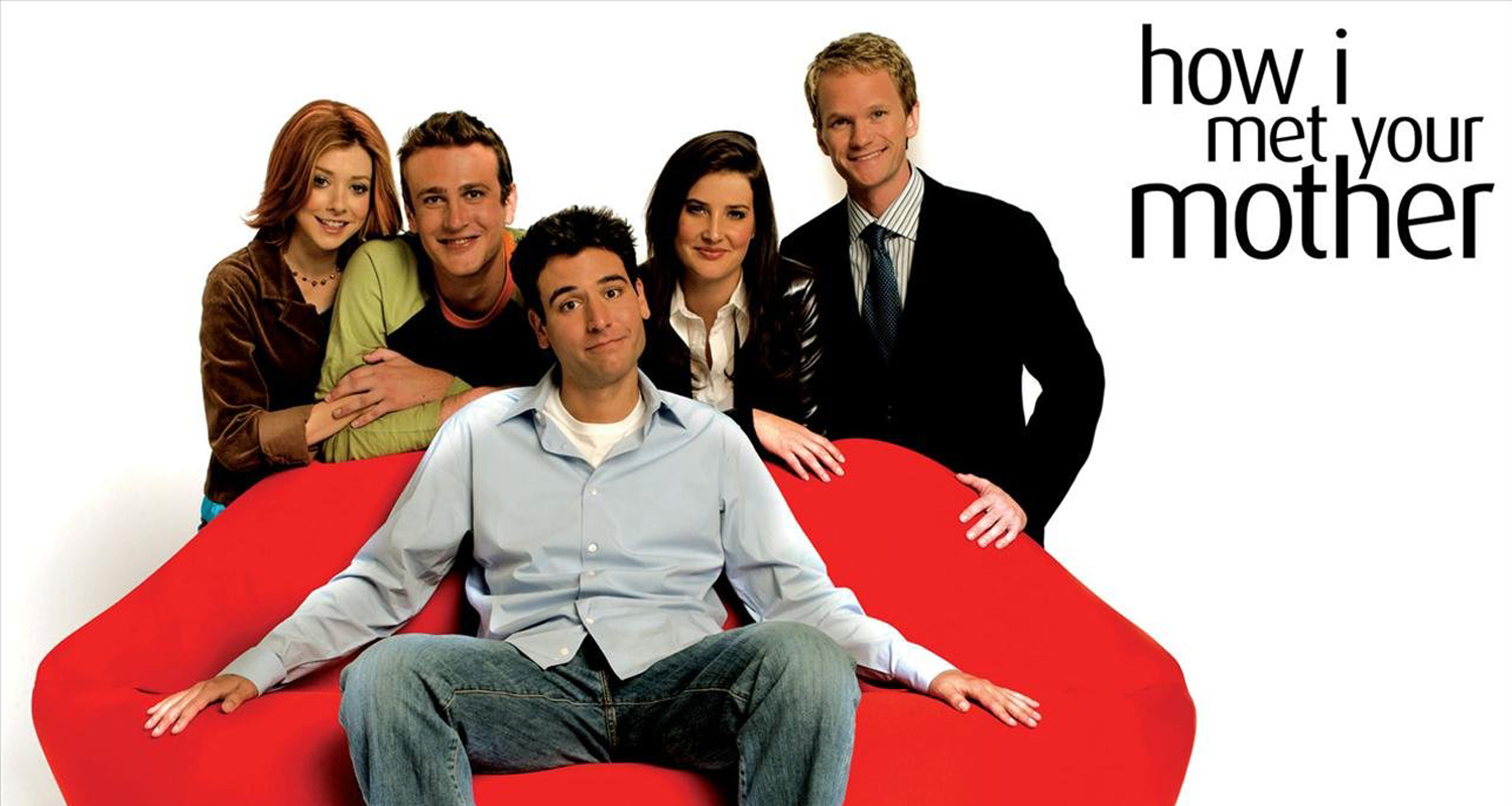 How I Met Your Mother Mother