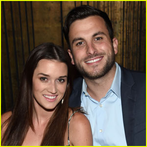 Bachelor in Paradise's Jade Roper & Tanner Tolbert Reveal Newborn Daughter's Name!